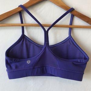 lululemon athletica Intimates & Sleepwear - Lululemon Flow Y Bra Bundle